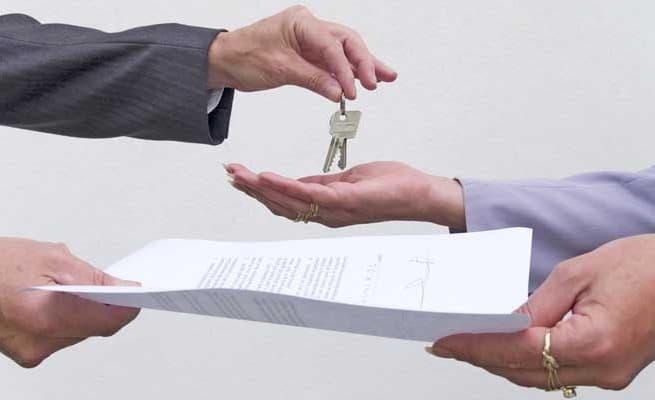 certificado de honorabilidad para arrendar